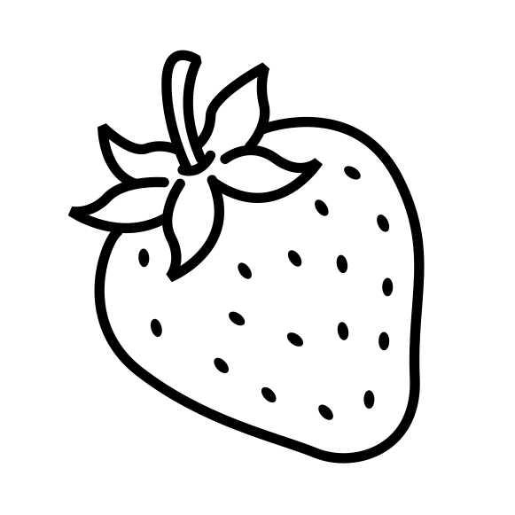 Moja Pierwsza Kolorowanka Warzywa I Owoce Ksiazki Dla Dzieci